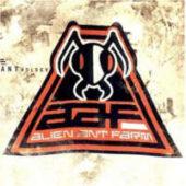 Alien Ant Farm - Anthology - CD-Cover