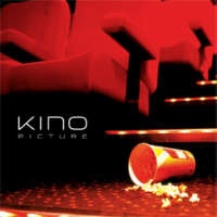 Kino - Picture - Cover