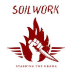 Cover - Soilwork – Stabbing The Drama
