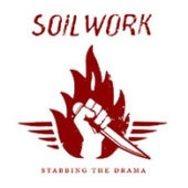 Soilwork - Stabbing The Drama - CD-Cover