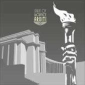 Arditi - Spirit Of Sacrifice - CD-Cover
