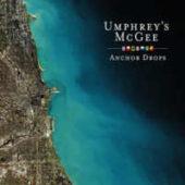 Umphrey´s McGee - Anchor Drops - CD-Cover