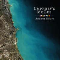 Umphrey´s McGee - Anchor Drops - Cover