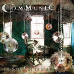 Cover - Communic – Conspiracy In Mind
