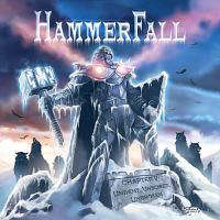 Hammerfall - Chapter V: Unbent, Unbowed, Unbroken - Cover
