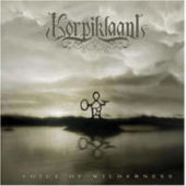 Korpiklaani - Voice Of Wilderness - CD-Cover