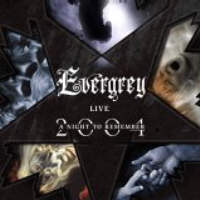 Evergrey - A Night To Remember (live) - Cover