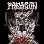 Paragon - Revenge - CD-Cover