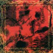 Kyuss - Blues For The Red Sun - CD-Cover