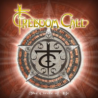 Freedom Call - The Circle Of Life - Cover