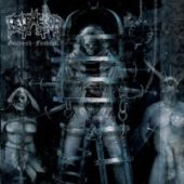 Belphegor - Goatreich - Fleshcult - CD-Cover