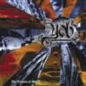 YOB - The Illusion Of Motion - CD-Cover