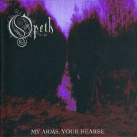 Opeth - My Arms, Your Hearse - Cover
