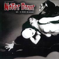 Notre Dame - Vol.1: Le Theâtre du Vampire - Cover