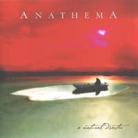 Anathema - A Natural Disaster - Cover