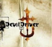 Devildriver - Devildriver - CD-Cover