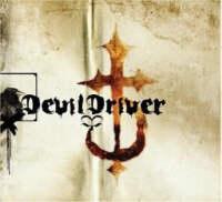 Devildriver - Devildriver - Cover