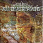 All That Remains - This Darkened Heart - CD-Cover