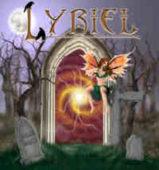Lyriel - Prisonworld - CD-Cover