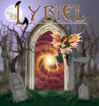 Lyriel - Prisonworld - Cover