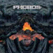 P.H.O.B.O.S. - Tectonics - CD-Cover
