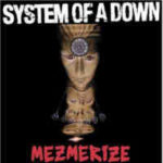 Cover - System Of A Down – Mezmerize