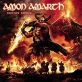 Amon Amarth - Surtur Rising (+) - CD-Cover