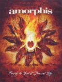 Amorphis - Forging The Land Of Thousand Lakes (DVD) - CD-Cover