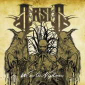 Arsis - We Are The Nightmare - CD-Cover