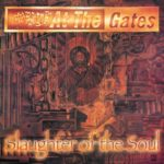 Cover - At the Gates – Slaughter of the Soul