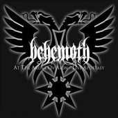 Behemoth - At The Arena Ov Aion - Live Apostasy (Live) - CD-Cover