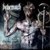 Behemoth - Demigod - CD-Cover