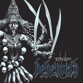 Behemoth - Ezkaton (EP) - CD-Cover