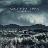 Collapse Under The Empire - Shoulders & Giants - CD-Cover