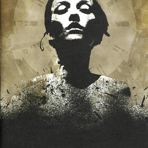 Converge - Jane Doe - Cover
