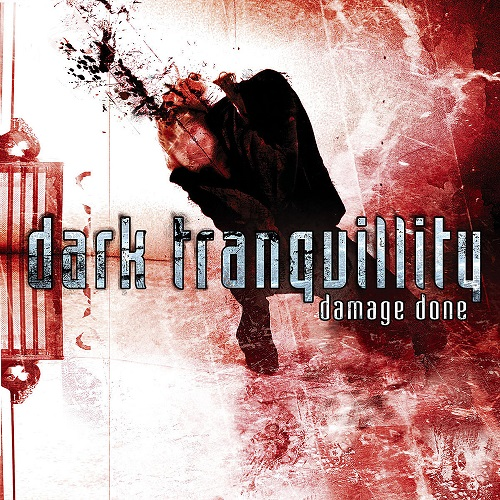 Dark Tranquillity - Damage Done - Cover
