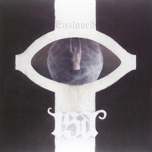 Enslaved - Isa - Cover