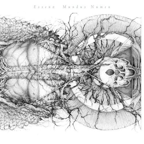Essenz - Mundus Numen - Cover