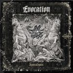 Cover - Evocation – Apocalyptic