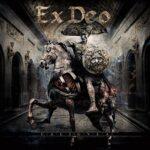 Cover - Ex Deo – Caligula