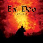 Cover - Ex Deo – Romulus