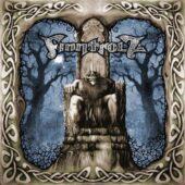 Finntroll - Nattfödd - CD-Cover