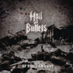 Cover - Hail Of Bullets – Of Frost And War