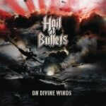 Cover - Hail Of Bullets – On Divine Winds