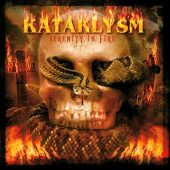 Kataklysm - Serenity In Fire - CD-Cover