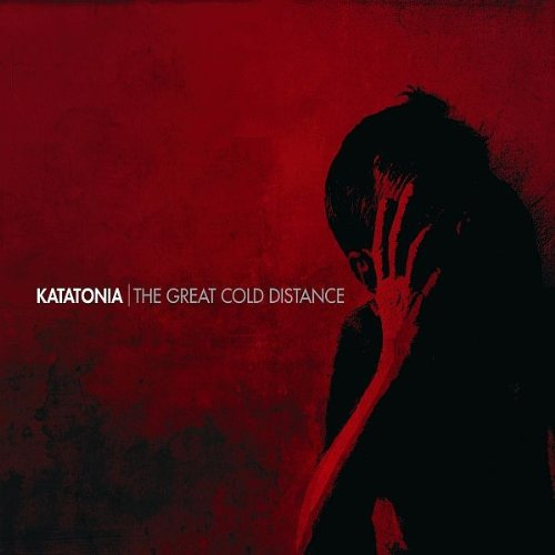 Katatonia - The Great Cold Distance - Cover