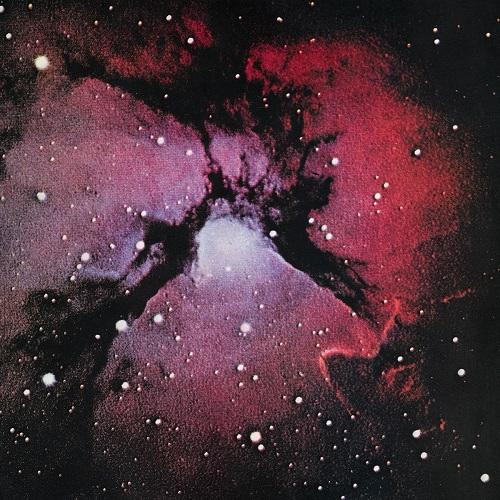King Crimson - Islands - Cover