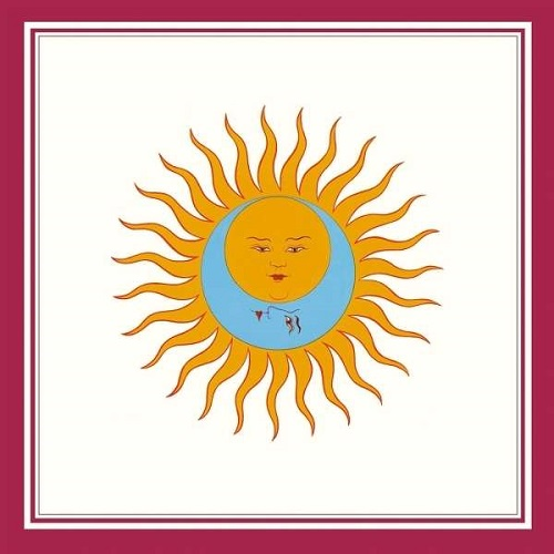 King Crimson - Larks' Tongues In Aspic - Cover