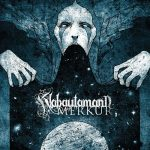 Cover - Klabautamann – Merkur