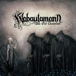 Cover - Klabautamann – The Old Chamber